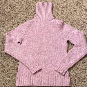 Banana Republic cashmere sweater